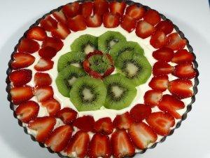 Prøv også Nøttebunn med bær.