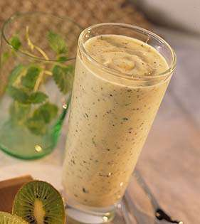 Prøv også Stardust-smoothies.