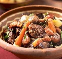 Prøv også Kjøttgryte fra Burgund.