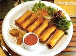 Prøv også Thailandske vårruller (Porpietord).