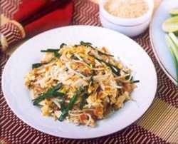 Prøv også Stekte nudler på Thailandsk vis.