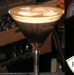 Try also Hendrick's espresso martini.