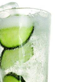 Prøv også Hendrick's Cucumber & Tonic.