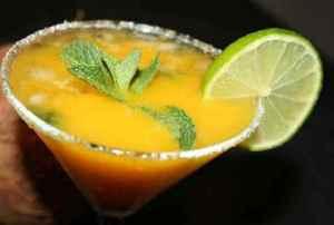 Try also Mango Mojito.