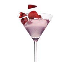 Prøv også Roses martini.