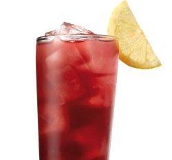 Prøv også Pomegranate Collins.