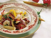 Prøv også Surf&Turf wok.