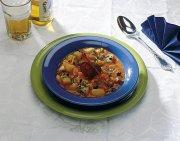 Prøv også Potetsuppe med aner fra Rioja.