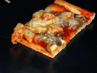 Prøv også Pizza grunndeig.