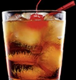 Try also Absolut Black Russian.