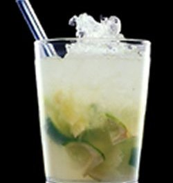 Try also Absolut Caipiroska.
