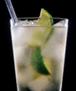 Try also Absolut Vodka Mule.