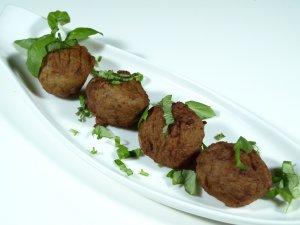 Prøv også Spanske kjøttboller.