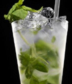 Try also ABSOLUT Vanilia Mojito.