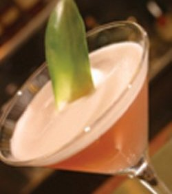 Try also Vanilia French Martini.