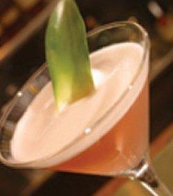 Prøv også Vanilia French Martini.