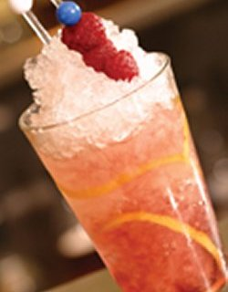 Raspberry Collins 2 oppskrift.