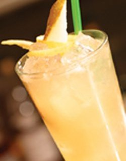 Try also Mango Cooler.