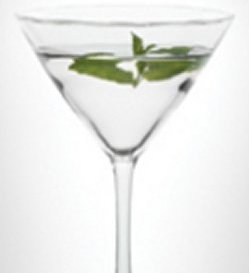 Prøv også LEVEL Mint Martini.