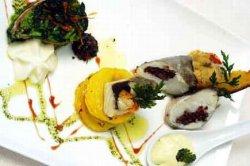 Prøv også Klippfisk på to måter med grønnkål og kikkerter- fra Portugal.