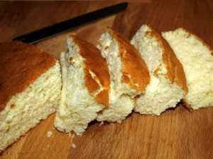 Prøv også Sukkerbrød uten egg.