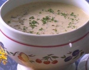 Prøv også Vårlig suppe.