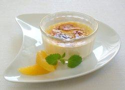 Prøv også Crème Brûlée lett.