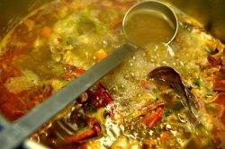 Prøv også Hellstrøms Suppe Maxim s.