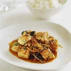 Prøv også Norsk Kveite i wok.