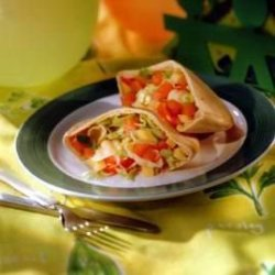Prøv også Pastasalat med røykt laks.