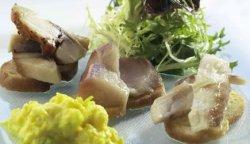 Prøv også Kveldsmåltid med røykt makrell.