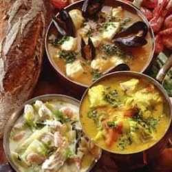 Prøv også Svensk gul fiskesuppe.