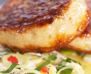 Prøv også Seikaker på potetsalat.