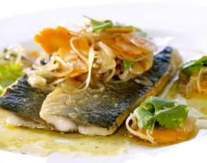 Try also Escabeche med Norsk Sild.