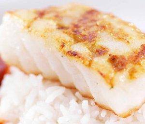 Prøv også Torsk med sursøt saus.