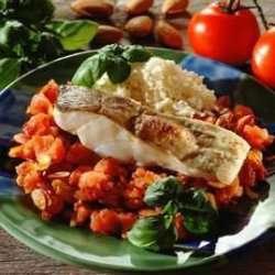Prøv også Lettsalta torsk med sydlandsk smak.