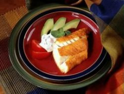 Prøv også Karripanert torsk med urterømme.