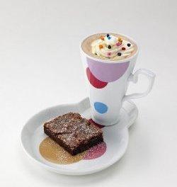 Deilig varm sjokolade oppskrift.