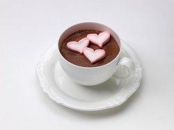 Prøv også Varm sjokolade med marshmallows.