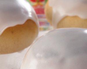 Prøv også Fastelavensboller med innbakt fyll.