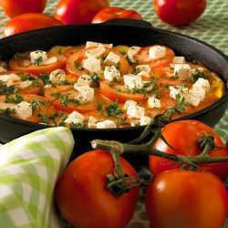 Prøv også Tomatpanne.