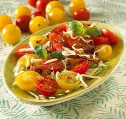 Prøv også Salat med pinjekjerner.