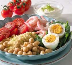 Prøv også Couscoussalat med tomater.