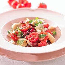 Prøv også Tomatsalat med bønner.