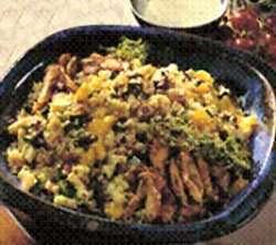 Prøv også Bulgurpilaff med kylling.