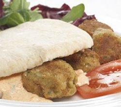 Les mer om Falafel 1 hos oss.