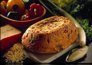 Prøv også Fargerikt høstbrød.
