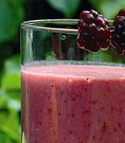 Prøv også Frisk frokostdrikk med komplett næring.