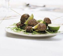 Prøv også Greske kjøttboller 2.