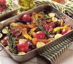 Prøv også Ovnsstekte grønnsaker.